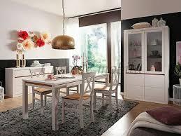 massivholz eßzimmer set komplett 7teilig kiefer massiv weiß neu tisch ess gruppe ebay