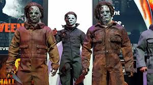 Who Played Michael Myers In Halloween 2 by Comparison Ones Customs Michael Myers From Halloween 2 Rob