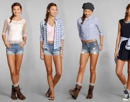 Amazing Fashion Designs With Teen Girl Summer Style Contemporary Outfits Because Of Girls