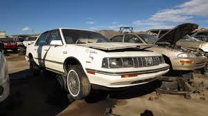 100 Craigslist Fargo Cars And Trucks Junkyard Find 1986 Oldsmobile Cutlass Ciera Brougham