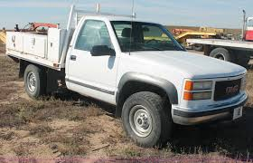 2000 GMC Sierra K2500 SLE Flatbed Pickup Truck | Item F6135 ... 2000 Gmc Sierra K2500 Sle Flatbed Pickup Truck Item F6135 02006 Fenders Aftermarket Sierra 4x4 Like Chevy 1500 Pickup Truck 53l Red Youtube Another Tmoney5489 Regular Cab Post Photo 3500hd Crew Db5219 Used C6500 For Sale 2143 Specs And Prices Mbreener Extended Cabshort Bed Photos 002018 Track Xl 3m Pro Side Door Stripe Decals Vinyl Chevrolet 24 Foot Box Cat Diesel Xd Series Xd809 Riot Wheels Chrome