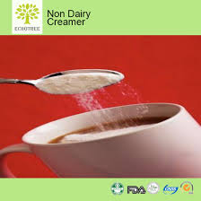 Non Dairy Coffee Creamer Powder Bulk Sachet