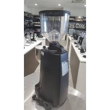2015 Mazzer Robur Electronic Commercial Coffee Bean Grinder