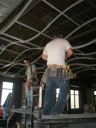 Usg Ceiling Grid Distributors by Acoustics U0026 Interiors Inc Acoustical Contractor Specializing