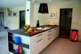 agrandissement cuisine agrandissement cuisine photo 5 7 le mur en de la partie