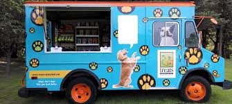 Awesome Pet Friendly Food Trucks - Petswelcome.com