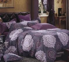 Queen Size Purple forter Sets Bg forter Sets Twin Amazon