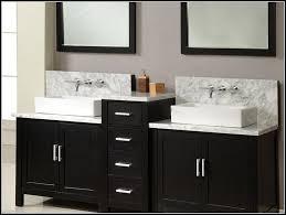 corner bathroom sink vanity home depot sinks and faucets home
