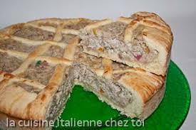 recettes de cuisine italienne recettes végétariennes de cuisine italienne