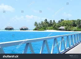 100 Rangali Resort Conrad Maldives Island Stock Photo Edit Now 1140071714
