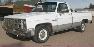1982 GMC Sierra C1500 Pickup Truck | Item B5268 | SOLD! Wedn... Electrical Diagram 1982 Gmc Auto Wiring Today Gmc Cser Salvage Truck For Sale Hudson Co 140150 Pickup Information And Photos Momentcar Dualrearwheel Cab Chassis Squarebodies Pinterest 7000 Dump Truck Item Ae9024 Sold March 27 Cons Gmc30 Camper Special 33 Crew Dooley Sqaurebodies Chevrolet Bison Wikipedia Used Headlights For High Sierra Stepside 4x4 Short Box Chevy Custom K1500 Sale 2500 Utility Bed Pickup Dc Top Kick Tank K2242 June 9 Con