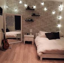 Best 25 Tumblr Rooms Ideas On Pinterest Room Decor For Decorating Bedroom Pertaining