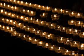 bougies allumées photos gratuites images gratuites et libres de