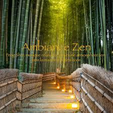 Ambiance Zen Feng Shui Musique Relaxante Pour Une Atmosphère Zen
