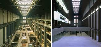 changing city landscapes how a power station transformed