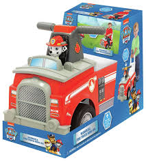 PAW PATROL MARSHALL Fire Truck Ride On - £12.99 | Theuniversalsigh ... Paw Patrol Fire Truck 6 Volt Powered Ride On Toy By Kid Trax Fisherprice Power Wheels Paw Battery Powered Rideon Vintage Kids Babystyle Hook Ladder Classic New Electric Engine On Car Lisbon Student Earn A Ride Fire Truck News Sports Jobs 6v Toddler Quad Fisher Price In Dunfermline Fife Gumtree Vilac Wooden 2 In 1 Toddlers 18 Months Red 26095 All Things For Vehicles Sportrax Big Rig Rescue 4wd Marshall