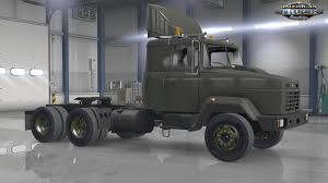 KrAZ 64431 AZOV TRUCK V1.0 - ATS Mod | American Truck Simulator Mod Russian Trucks Images Kraz 255 Hd Wallpaper And Background Photos Comtrans11 Another Cabover Protype By Why Kraz Airfield Deicing Truck Vehicle Walkarounds Britmodellercom Yellow Dump Truck Kraz65033 Editorial Photography Image Of 3d Ukrainian Kraz Fiona Armored Model Turbosquid 1191221 Kraz255 Wikipedia Kraz7140 Pack Trucks N6 C6 V11 For Fs 17 Download Fs17 Mods Original Kraz255 Spintires Mudrunner Mod Tatra Seen At A Used Dealer In Easte Flickr American Simulator Mods Ukrainian Military Kraz Stock Photos