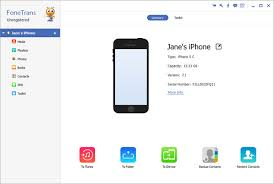 Free iphone transfer – best iPhone Contacts and Playlists transfer