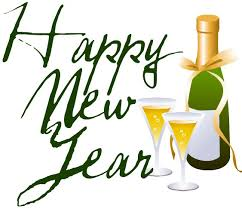 Happy new year december clipart explore pictures