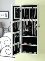 Hanging Jewelry Box Organizer Wall Mount Armoire Picture Frame Qvc ... Wall Ideas Mount Jewelry Armoire Mirror Cherry Black Oval Innerspace Overthedowallhangmirrored Amazoncom Organizedlife Brown Cabinet Haing Mirror Jewelry Armoire Target Abolishrmcom Fniture Armoires And Wardrobes Wardrobe Box With Lock Kohls Oak Homesfeed For Clothes Haing Over The Door Over Door
