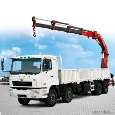 100 Truck Mounted Crane Buy CAMC Mounted Crane Car Series Hanma H6 PriceSizeWeight