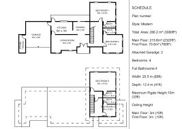 100 Modern Home Floorplans SDA Architect Category Japanese House Plans