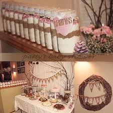 Country Baby Shower Ideas Photo