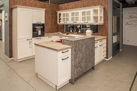 nolte musterküche landhausküche im neuen design