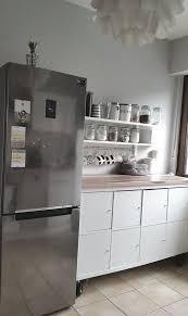 kallax in der küche tolle idee so lebe ich wohnung küche