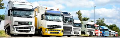 100 Motor Truck Cargo Fighting Freight Theft This Is How Logisticians Protect