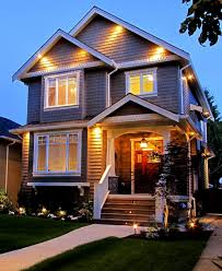 awesome exterior accent lighting photos amazing design ideas