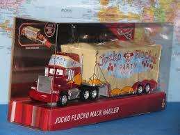 100 Mack Truck Hauler Disney Pixar Cars 3 Jocko Flocko Party Supplies
