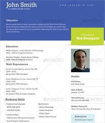 One Page Professional Resume Template 41 Templates Free Samples Examples Formats Download