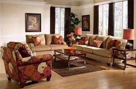 traditional american freight furniture 7 piece living room