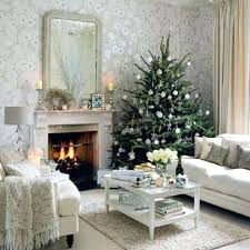 DecorationsNature Inspired Wedding Decor Nature Decorated Christmas Trees Charming