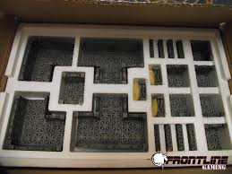 Making 3d Dungeon Tiles by For Sale Dwarven Forge Dungeon Tiles Sold Frontline Gaming