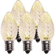 white led c7 replacement bulb led household light bulbs