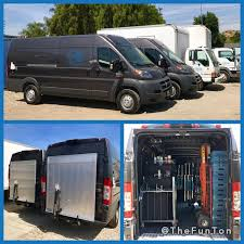 100 Truck With Liftgate Rental Rent A Fun Ton Grip Van Package Carted Crated