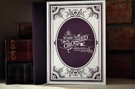 Antique Book Inspired Wedding Invitations