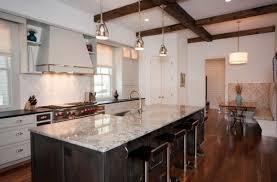 kitchen designs stylish metal pendant lights above kitchen island
