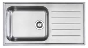 8 places to find drop in stainless steel drainboard sinks retro