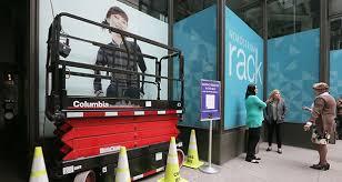 Work to start on Nordstrom Rack at IDS Center – Finance & merce