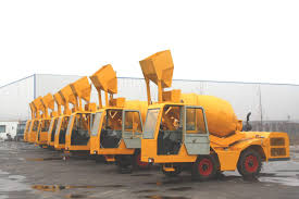 Taking Glance Styles And Sizes Concrete Mixer Mini Truck ...