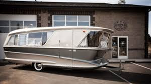 100 Classic Airstream Trailers For Sale Exquisitely Restored 1960s Vintage Campervan Up For
