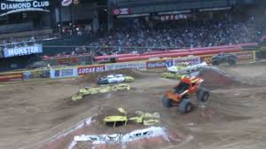 Monster Jam @ Chase Field,Phoenix Az. - YouTube Monster Jam Att Stadium Sports Spectator Dallas Obsver Truck Show 5 Tips For Attending With Kids Batman Truck Wikipedia Photos Allmonstercom Photo Gallery Live 98 Kupd Arizonas Real Rock Ballpark Phoenix Arizona Trucks August Tickets 8172018 At 730 Pm Tour Comes To Los Angeles This Winter And Spring Axs Nationals Seatgeek Gta Imponte San Andreas Nice Watch Monster Jam Gndale 2016 13016 Day 1400