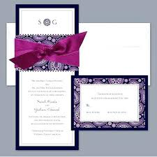 Lovely Wedding Invitations Davids Bridal And Invitation With Drop Dead