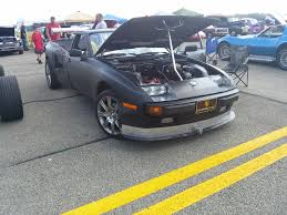 100 Mid Engine Truck So There Is This Porscheenginetruckthing That Pops Up In Car
