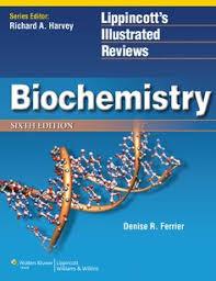Lippincotts Illustrated Reviews Biochemistry 6th Edition