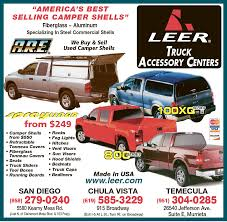Leer Truck Accessory Center 7161 Engineer Rd, San Diego, CA 92111 ... Custom Car Shop Tsa And Truck Accsories Gas Props Camper Shell Parts Cluding Boots Photo Gallery Shells Caps Are Tw Twedge Series Campways In The Bay Area Carries Leer 100xr Click To View Reno Carson City Sacramento Folsom Mobile Bozbuz Santa Bbara Ventura Co Ca Dfw Corral