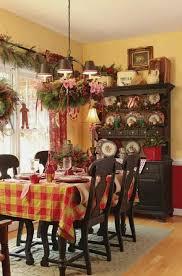 family diner weihnachtstisch weihnachtsdekoration
